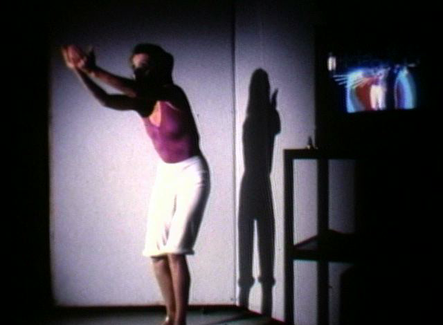 Fragments – Archangel Michael (Performance) (1984-1987)