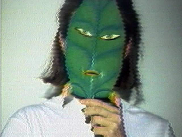 Leaf Mask (1989)