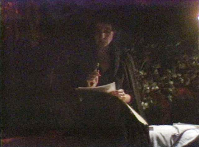 Samech (Performance) (1983)