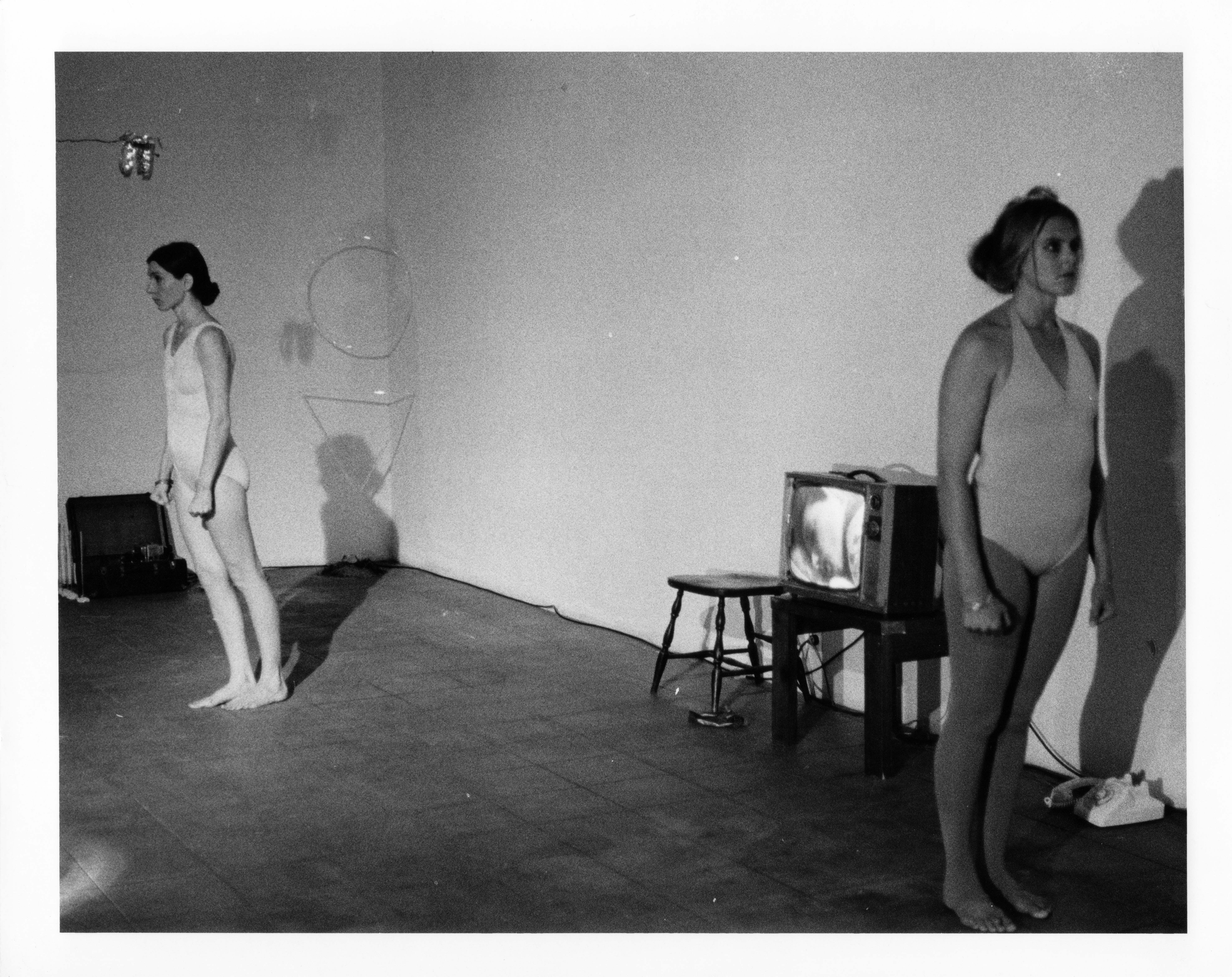 Shed Your Skin Or Die (Performance) (1977)