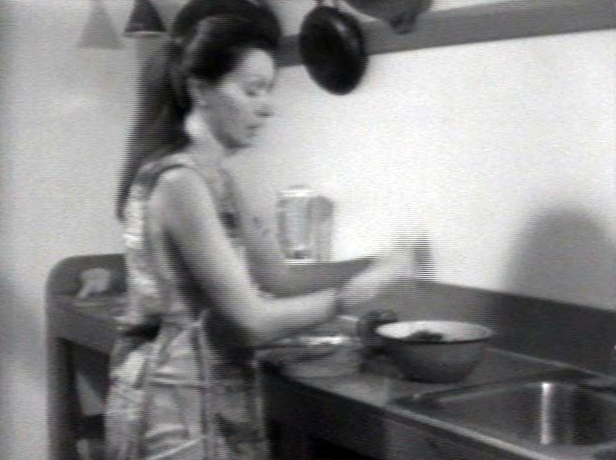 Why Would I Throw Eggs At You, Liz? (1977)