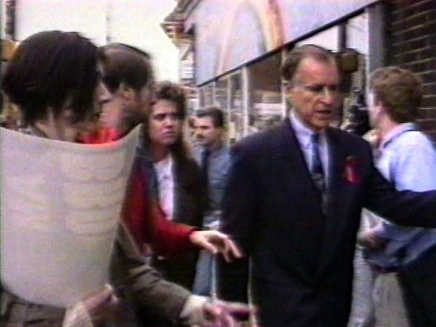 Take Back America: Brown, '92 (1992)